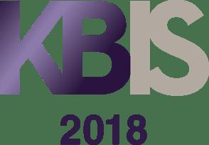 Logo KBIS-2018